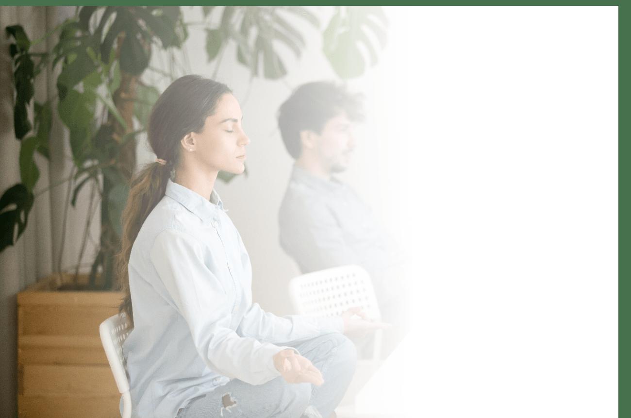 Gesundheitsförderung für Angestellte