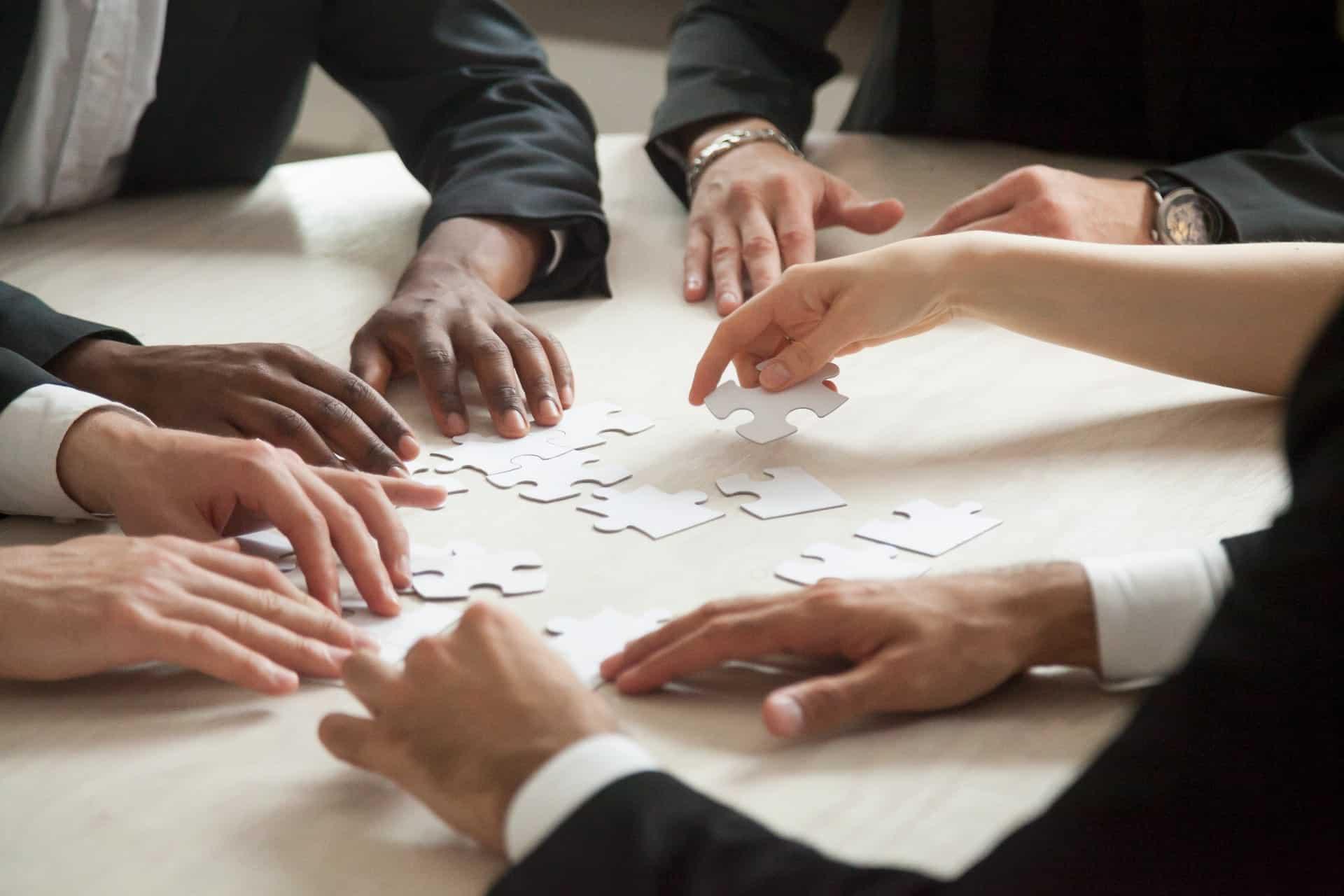 Beispiele für Mitarbeiterbindung