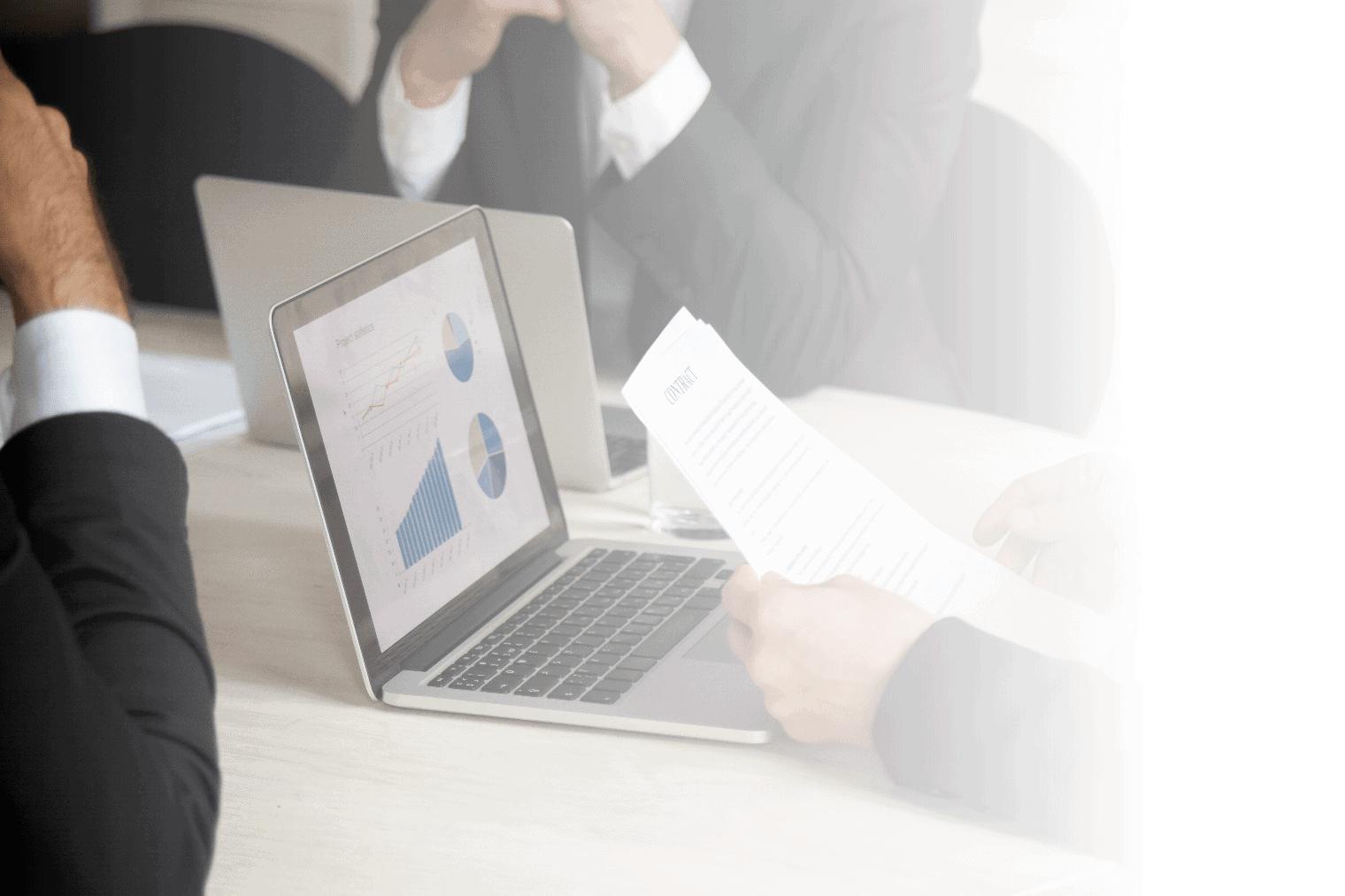 Die Wichtigkeit von Kundenbindung im B2B