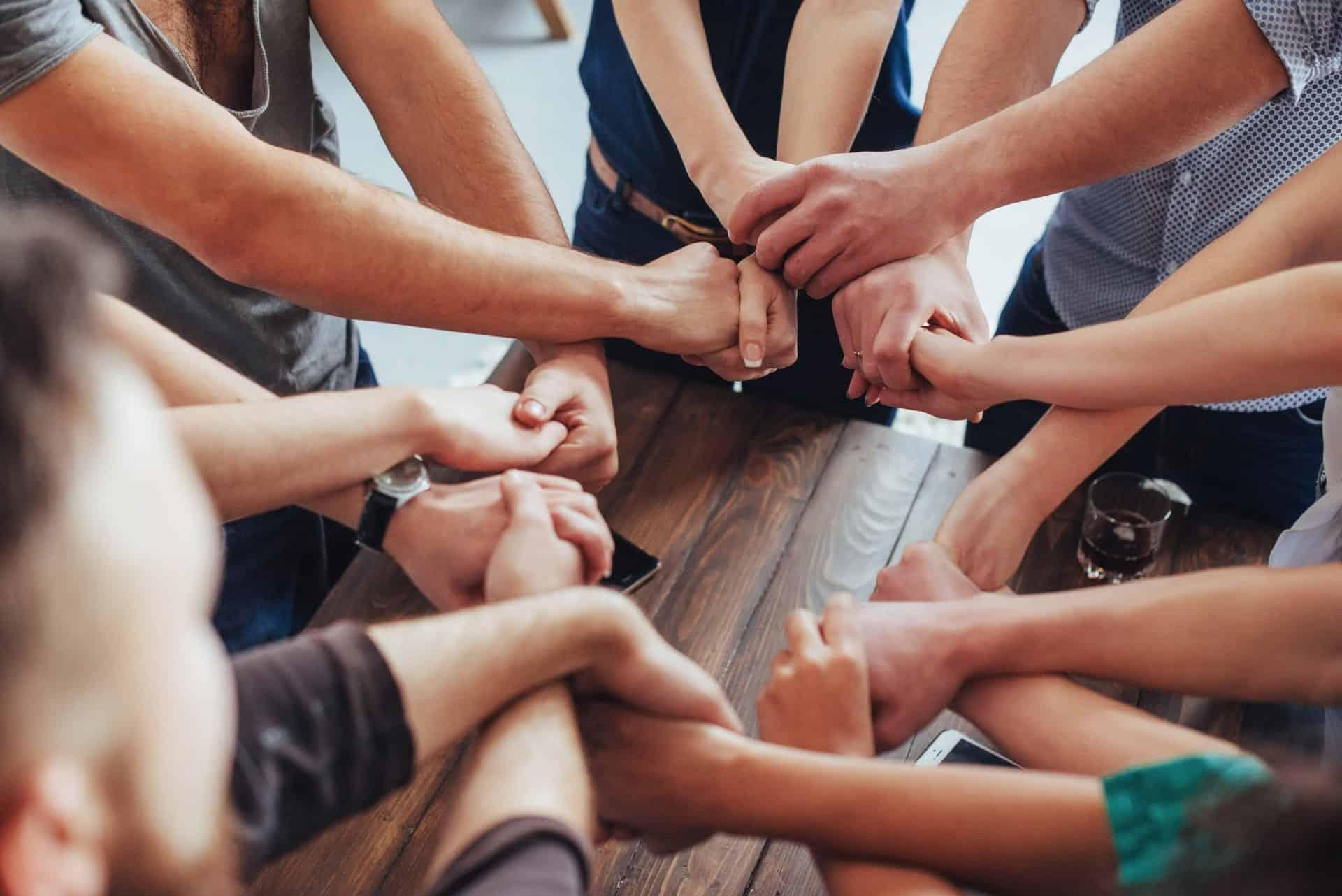 Moderne Loyalty Programme für Unternehmen