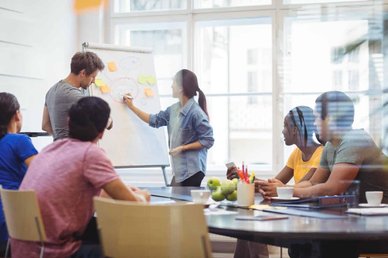 Den richtigen Ton in der Mitarbeiterkommunikation