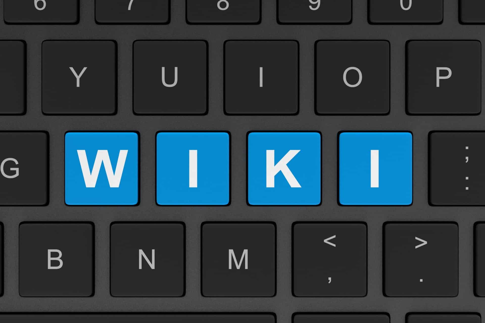 Ein Wiki als Kommunikationsmittel im Unternehmen